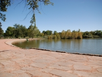 City Park Lake
