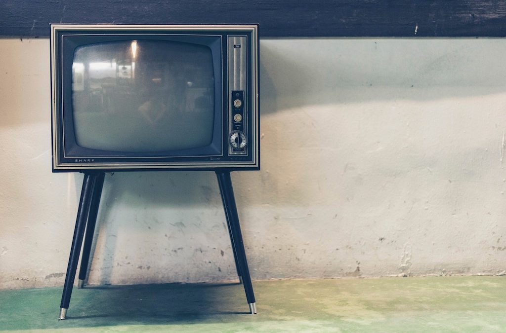 Top 5 Favorite TV Shows of All-Time