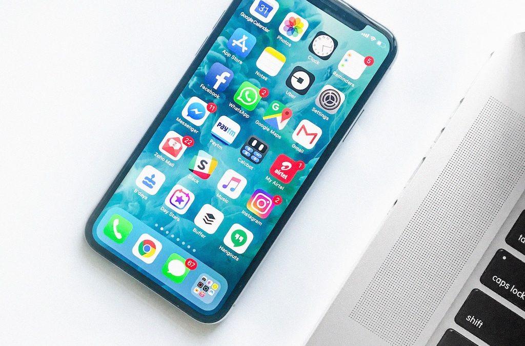 Top 5 Favorite Apps