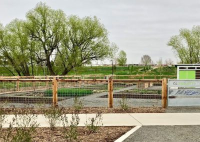 b - Twin Silos Park
