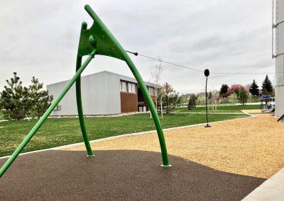 l - Twin Silos Park