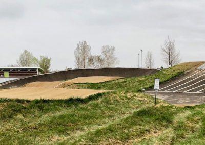 n - Twin Silos Park