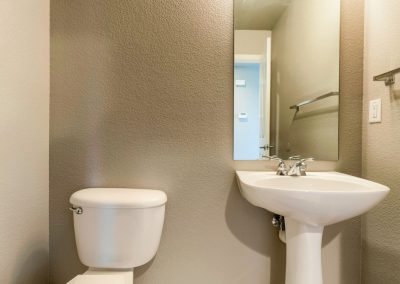 j. 3051 Sage Creek Rd. D22 Bathroom 1