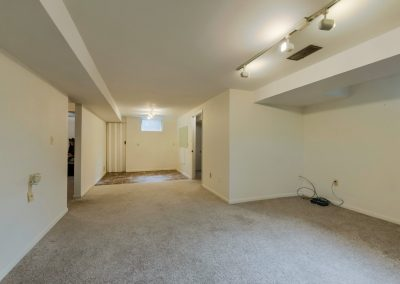 m. 1620 Montview Rd. Downstairs Living Room 2