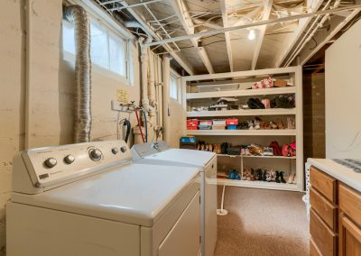 p. 1620 Montview Rd. Downstairs Laundry Room 1