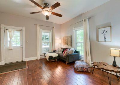 813 Laporte Ave. b Living Room 1