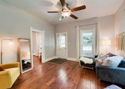 813 Laporte Ave. c. Living Room 4