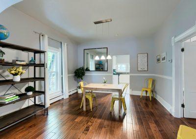 813 Laporte Ave. c. Living Room 5