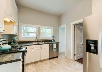 813 Laporte Ave. e. Kitchen 1
