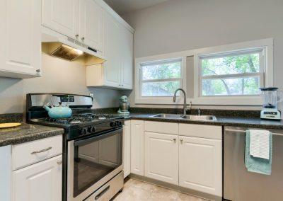 813 Laporte Ave. e. Kitchen 2