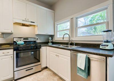 813 Laporte Ave. e. Kitchen 3