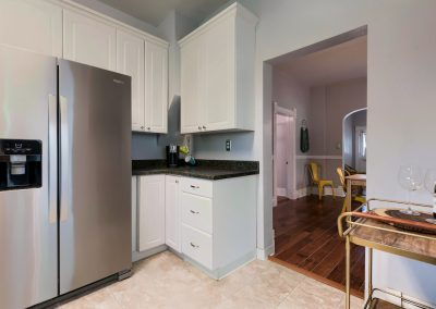 813 Laporte Ave. e. Kitchen 5