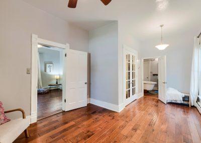 813 Laporte Ave. f. Master Bedroom 1