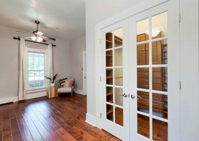 813 Laporte Ave. f. Master Bedroom 2