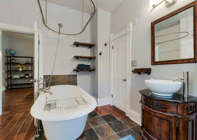 813 Laporte Ave. g. Bathroom 1a