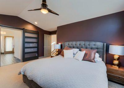 b - Upstairs Master Bedroom 3