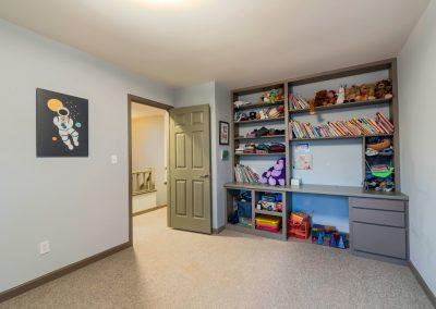 d - 3rd Bedroom - b
