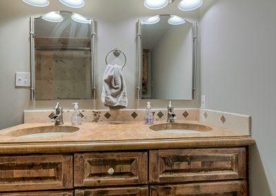 d - Downstairs Bathroom 2