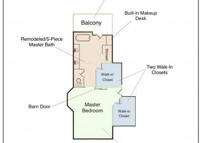 f - 2nd Floor - 700 Westshore Ct