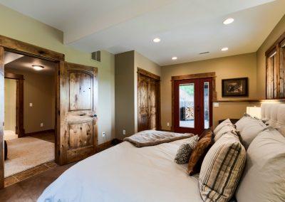 Downstairs Bedroom 3b
