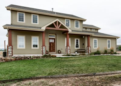 1739 Misty Creek - A Front 1