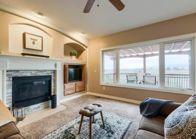 1739 Misty Creek -- Living Room 1