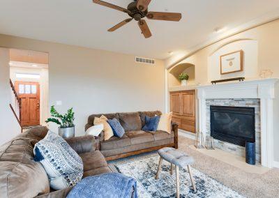1739 Misty Creek -- Living Room 2