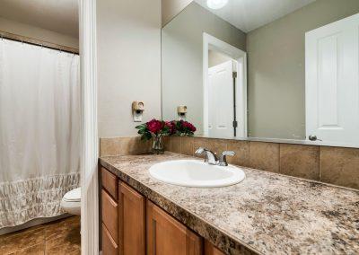 1739 Misty Creek -- Upstairs Bathroom 1