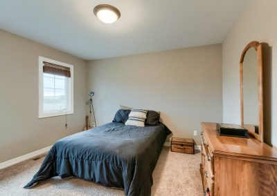 1739 Misty Creek -- Upstairs Bedroom 1a