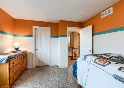 1739 Misty Creek -- Upstairs Bedroom 2b