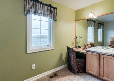 1739 Misty Creek -- Upstairs Bedroom 3b