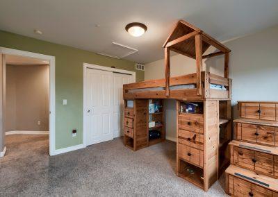 1739 Misty Creek -- Upstairs Bedroom 3c