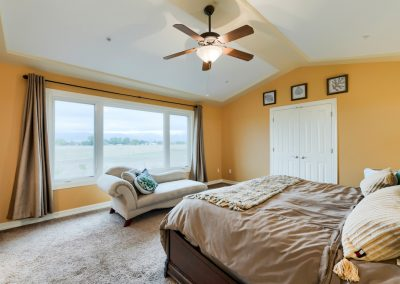 1739 Misty Creek -- Upstairs Master Bedroom 1