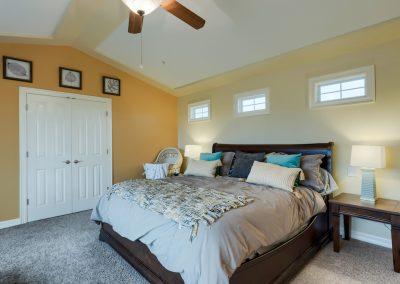1739 Misty Creek -- Upstairs Master Bedroom 2