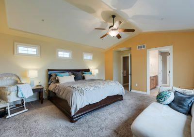 1739 Misty Creek -- Upstairs Master Bedroom 3