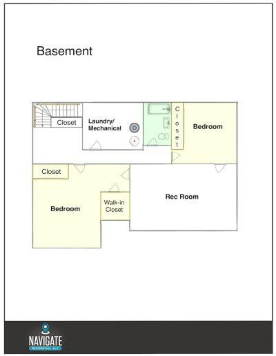 Basement - Final - 717 Park St