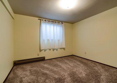 c. Basement - Bedroom